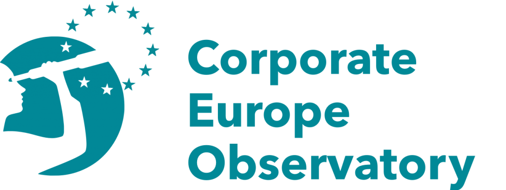 Corporate Europe Observatory
